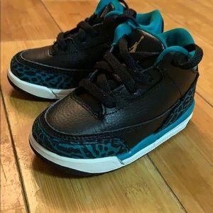 Nike baby Air Jordan 3 retro